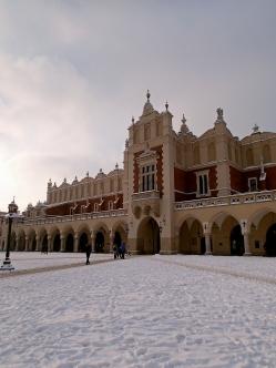 Cloth Hall