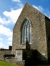 Meelick Church
