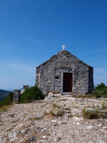 Chapel of Saint Spirit