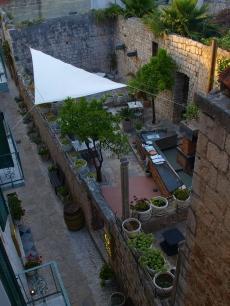 Boccadoro Restaurant