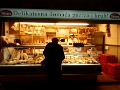 Best Bakery In Zagreb