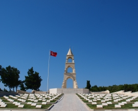 57th Regiment Turkish Memorial