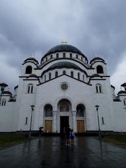 St Sava